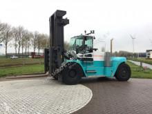 Konecranes SMV25-1200C diesel vagn begagnad
