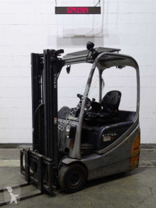 Vysokozdvižný vozík Still rx20-16 ojazdený