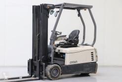 Crown SC5360-1.8 Forklift used