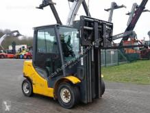 Elevatör forklift Jungheinrich DFG540S Mängel ikinci el araç