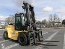 Hyster H12.00XM used gas forklift