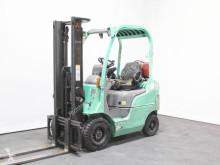 Mitsubishi FG 15 N plynový vozík použitý