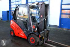 Chariot diesel Linde H30T/393 Treibgas Triplex 3,to Frontstapler TOP!