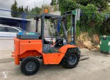 Ausa C22 used diesel forklift