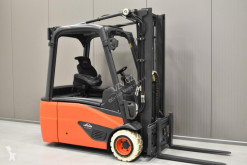 Linde E 20 L-02 E 20 L-02 used electric forklift