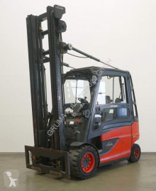 Chariot électrique Linde E 50 HL/388