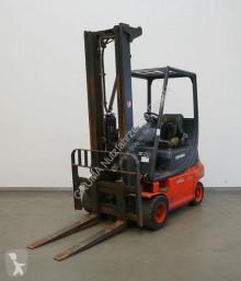 Elektrische heftruck Linde E 20 P/335