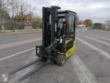 Clark GTX 20 eldriven truck begagnad