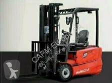 Hangcha A3W15 chariot électrique neuf