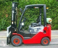 Hangcha XF18 plynový vozík nový