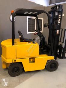 Diesel heftruck Caterpillar Vc15