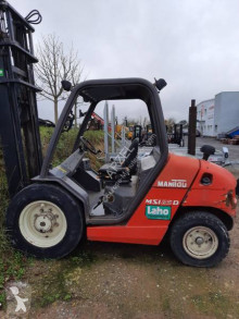 Manitou MSI 25 D chariot diesel occasion
