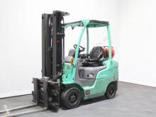 Mitsubishi FG 20 CN plynový vozík použitý