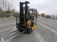 Caterpillar electric forklift EP16NT
