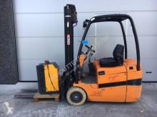 OMG ERGOS 16 TP 3 el-truck brugt