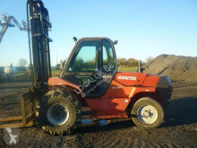 Manitou MC 60 chariot diesel occasion