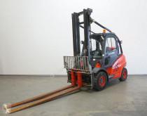 Linde gas forklift H 50 T/394-02 EVO