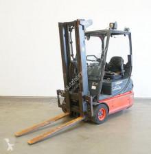 Linde E 14/335-02 el-truck brugt
