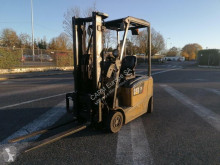 Caterpillar electric forklift EP18CPN