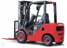 Carretilla elevadora Hangcha XF25 carretilla diesel nueva