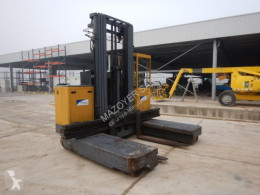 Baumann EVS used electric forklift
