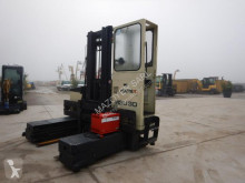Hubtex MSU 30 used electric forklift