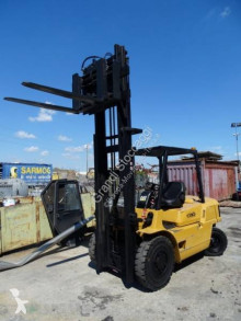 Caterpillar DP40 chariot diesel occasion