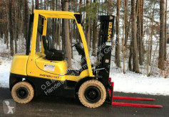 Hyster 2.5 XT - so gut wie neu motostivuitor second-hand