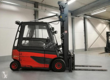 Stivuitor Linde E25L-01 4 Whl Counterbalanced Forklift <10t second-hand