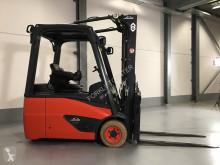 Heftruck Linde E16-02 EVO 3 Whl Counterbalanced Forklift <10t tweedehands