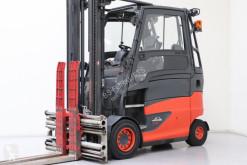 Linde E45HL-01/600 Forklift used