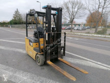 Caterpillar electric forklift EP18PNT
