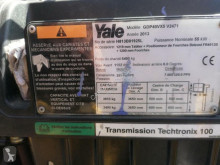 Yale GDP40VX chariot diesel occasion