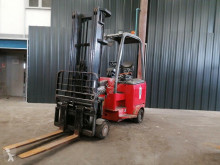 Manitou electric forklift EMA18