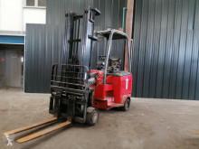Vysokozdvižný vozík elektrický vysokozdvižný vozík Manitou EMA18