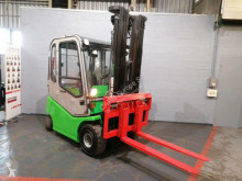 Cesab Blitz 250 used electric forklift