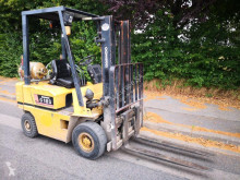 Daewoo G18S used gas forklift