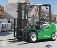 Hangcha XC25 LI-ION new electric forklift