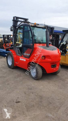 Manitou MSI 50 chariot diesel occasion