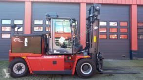 Heftruck Kalmar ecg80-9 tweedehands
