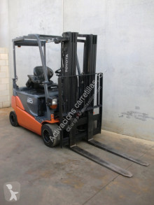 Toyota 8FBMT20 8FBMT20 used electric forklift