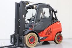 Heftruck Linde H50T-02 tweedehands