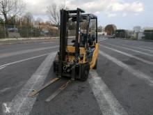Vysokozdvižný vozík plynový vysokozdvižný vozík Caterpillar GP18N