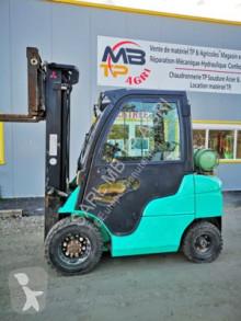 Mitsubishi FG25N plynový vozík použitý