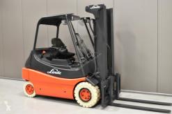 El-truck Linde E 30/02 E 30/02