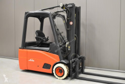 Linde E 18 L-01 E 18 L-01 used electric forklift