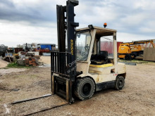 Heftruck Hyster H3.00 tweedehands