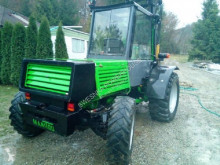Manitou 4x4 chariot diesel occasion