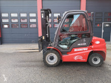 Heftruck Manitou mi30d tweedehands