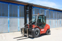 Manitou Forklift used